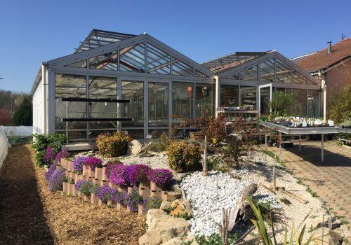 Jardinerie Montravel1